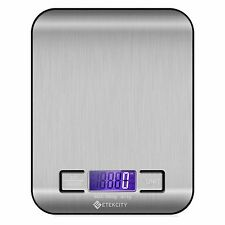 Digital Scale 11lb Food Meat Computing Counting Weight Multifunction Kitchen New