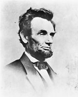 New 11x14 Photo: President Abraham Lincoln, Portrait he Considered his Best