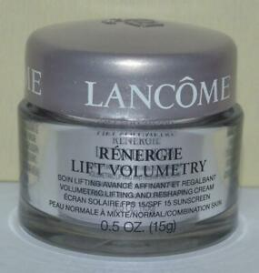 LANCOME Renergie Lift Volumetry Volumetric Lifting And Reshaping Cream .5 OZ GWP
