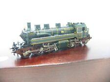 TRIX FINE ART 42234  DAMPFLOK  GATTUNG XV  HTV der K.S.ST.E.B. AC DELTA NH8919
