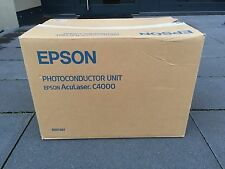 Original Epson C4000 - Photoconductor / Bildtrommel - S051081 1081 - NEU