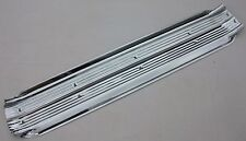 NOS NEW OLD STOCK RECHROMED FRONT SCUFF PLATES SUITS HD HR HOLDEN 186S X2 NASCO