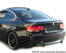 BMW E92 Tuning SPOILER M Lippe HECKSPOILER HECKSPOILERLIPPE Kfz Teile Sportpaket