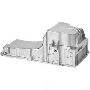 Engine Oil Pan Spectra GMP53A