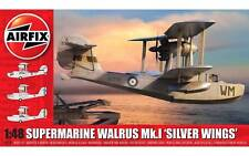 "AIRFIX® A09187 Supermarine Walrus Mk.I ""Silver Wings"" in 1:48"