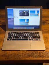 "Apple MacBook 13"" Laptop 2015, Plata Air, i5"