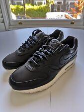 Nike Air Max 1 Pinnacle Black Atmos 87 Parra 90 97 95 UK9.5 98 Off White Safari