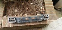 1993 Honda Prelude Front Grille w/ Vents OEM 1992-1996