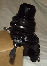 Nikon Metaphot Microscope LWD 0.65 Condenser With Stage