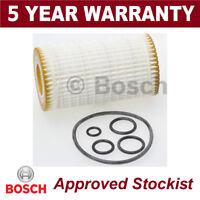 Bosch Oil Filter P9263 1457429263