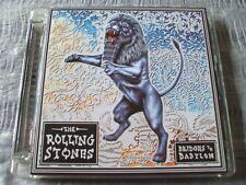 The Rolling Stones Bridges to Babylon 2009 Polydor Super Jewel Case Remaster NM