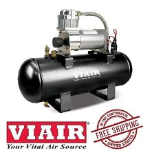 VIAIR 150PSI 1.31CFM High Flow Air Source Kit Universal Fit 20005