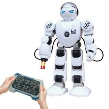 LE NENG K1 Intelligent Fighting Remote Control Robot with Shooting, Walking,