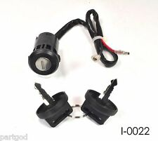 Ignition Key Switch For HONDA 300 EX TRX300EX TRX 300 EX 1993-2006 ATV