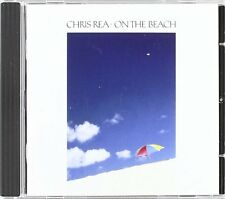 Chris Rea - On The Beach [CD]
