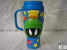 Marvin Martian commuter cup, large mug; Applause NEW