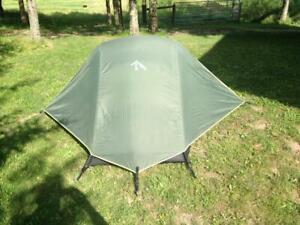 Coleman Peak 1 Cobra tent