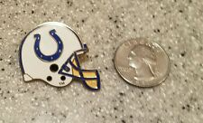 1997 - NFL Vintage Helmet Collectors Pin - Indianapolis Colts