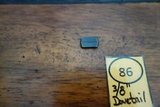Winchester or Marlin Rear Sight Blank Stith Mounts 1894 1895 70 71 64 43 54 75