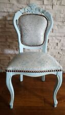 French Style chair Carver Chair