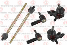 Tie Rods Inner Outer Lower Ball Joints Lh Rh 1993-1995 Toyota Corolla Geo Prizm