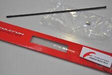 Raggio FULCRUM Red Metal Zero Anteriore Dx Black  Fino al >2010/SPOKE FULCRUM