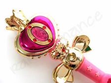 Sailor Moon - Rod and Stick Gashapon Part 2 - Spiral Heart Wand IN CAPSULE
