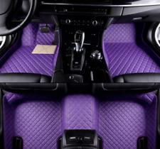 GENUINE Fit DODGE Charger Challenger Journey Car Floor Mats Carpets Auto Mat