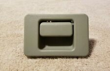 2002-2005 Ford Explorer Mountaineer Glove Box Department Latch OEM Gray
