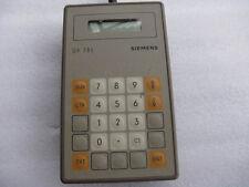 Siemens S5 OP393 6ES5 393-OUA11 Operator Interface