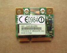 Scheda WiFi wireless per Acer Aspire 5551 - 5551G board card