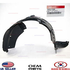 FENDER LINER FRONT RIGHT SIDE GENUINE!!! FOR KIA SORENTO 2011-2013 868202P000