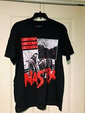 Hip-Hop Crew neck T-Shirts Sz(Xl)