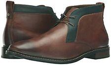 Cole Haan Men's Graydon Chukka BOOTS Woodbury Leather 8