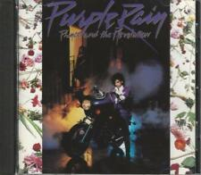 Music CD Prince Purple Rain
