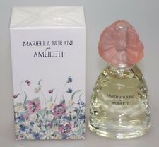 Mariella Burani per Amuleti 100 ml Eau de Toilette EdT Spray Neu / Folie
