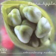 Extraordinary Machine [DualDisc] by Fiona Apple (CD, Oct-2005, 2 Discs)