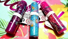 "3X SMIGGLE ""Mash Up"" SCENTED ERASERS, LIP BALM LIP GLOSS LIPSTICK Rubbers"
