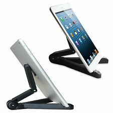 Multi Angle Mount Portable Stand For All 7-12 inch Tablets Apple iPad, Samsung