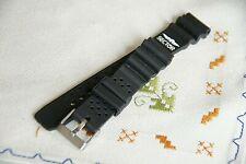 """Bracelet de montre marque SECTOR """" SPORT NAUTIC"""" 20 mm"""