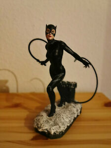 Diamond Select / DC Gallery - Catwoman (Batman Returns) Figur / Statue