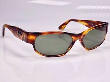 Vintage 1990's B&L Ray Ban 'Outsiders' Slimline Wayfarer W2985 Sunglasses & Case