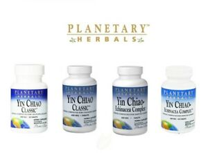 Planetary Herbals YIN CHIAO - all sizes - select option