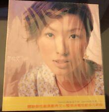 NEW HK CD 國語 Sammi Cheng 鄭秀文 Letting Go 捨得 (第一版) Gigi Leung