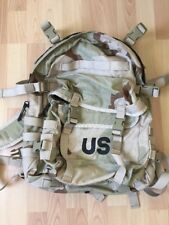 US Militry DCU 3 Day Assault Pack - Dessert Camo Brand New