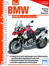 Reparaturanleitung BMW R 1200 GS ab Modelljahr 2010 Wartungshandbuch Pflege 5296