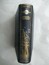 """Jules Verne """"Aventures du Capitaine Hatteras""""  Jean de Bonnot T 13  1978"""