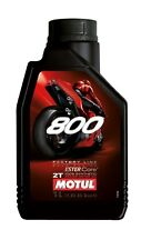Motul 800 2T Factory Line On Road 2-Takt Racing Mischöl 1 Liter Flasche