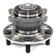Wheel Bearing & Hub Assembly fits 2005-2007 Honda Accord  DURAGO PREMIUM