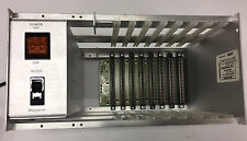WINSYSTEMS 8-SLOT STD BUS CARD POWER SUPPLY RACK CHASSIS 500-3009-000